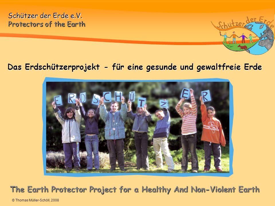 Schützer der Erde e.V.Protectors of the Earth Elternstimmen M.