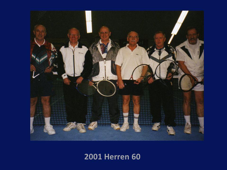 2001 Herren 60