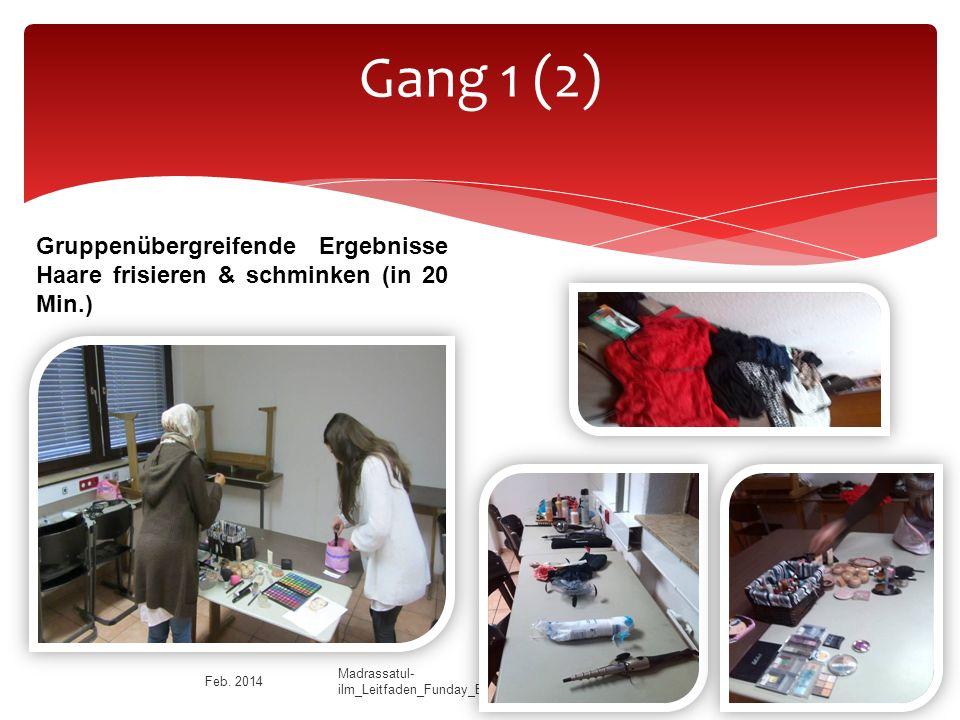 Gang 1 (2) Feb.