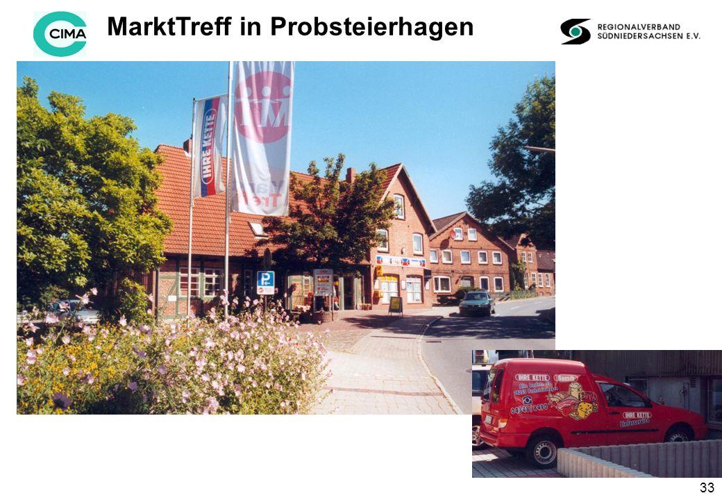 33 MarktTreff in Probsteierhagen