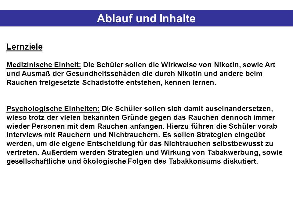 Zum Weiterlesen Hier ein paar Stellen, an denen Interessierte weitere Informationen finden: – http://www.dkfz.de/de/tabakkontrolle/ http://www.dkfz.de/de/tabakkontrolle/ Informationen des Deutschen Krebsforschungszentrums.