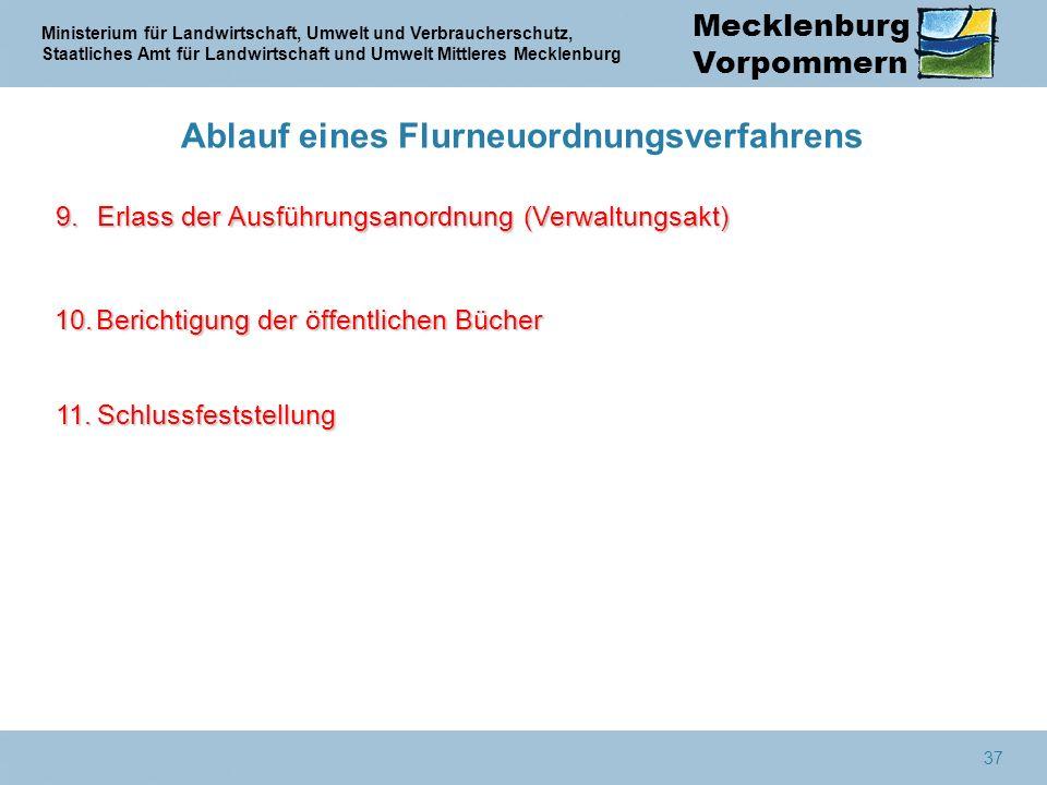 Mecklenburg Vorpommern Ministerium für Landwirtschaft, Umwelt und Verbraucherschutz, Staatliches Amt für Landwirtschaft und Umwelt Mittleres Mecklenbu