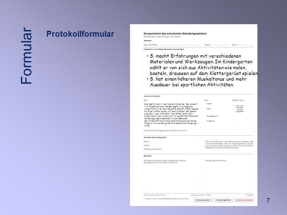 8 Grundlegende Aspekte der Kooperativen Förderplanung (Mutzeck, 2003) zugrundeliegende Menschenbildannahme Handlungs- und Störungskonzeption Unterrichtskonzeption Diagnostikkonzeption Beratungskonzeption Förderplanungskonzept.