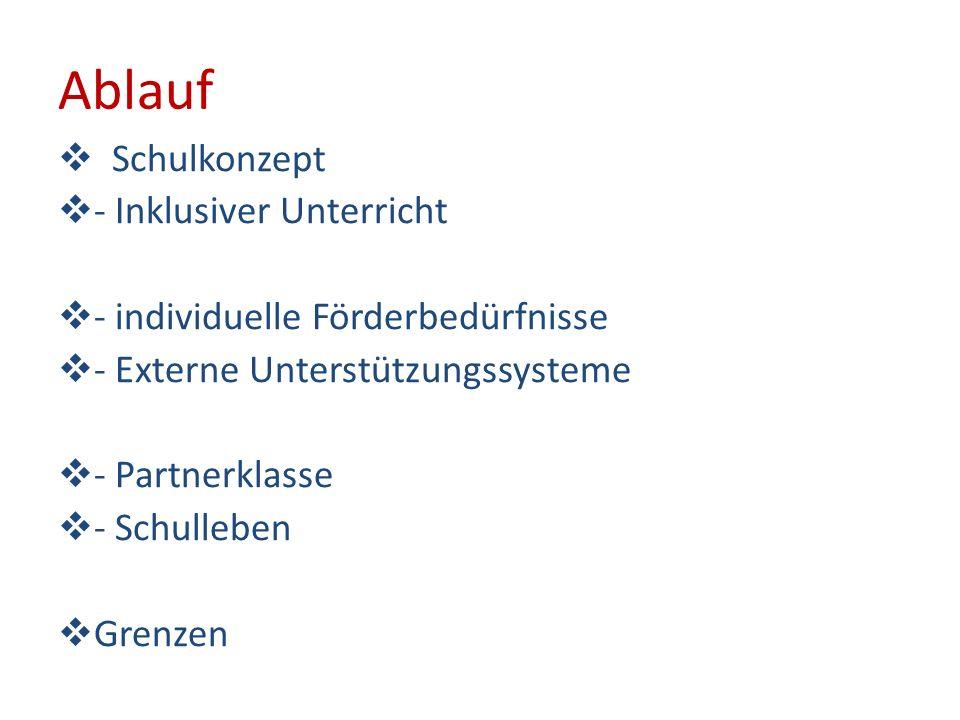 Unterricht Förderpläne differenzierende und individualisierende Unterrichtsformen - offene Übungsphasen - Freiarbeit/Wochenplanarbeit - differenzierte bzw.