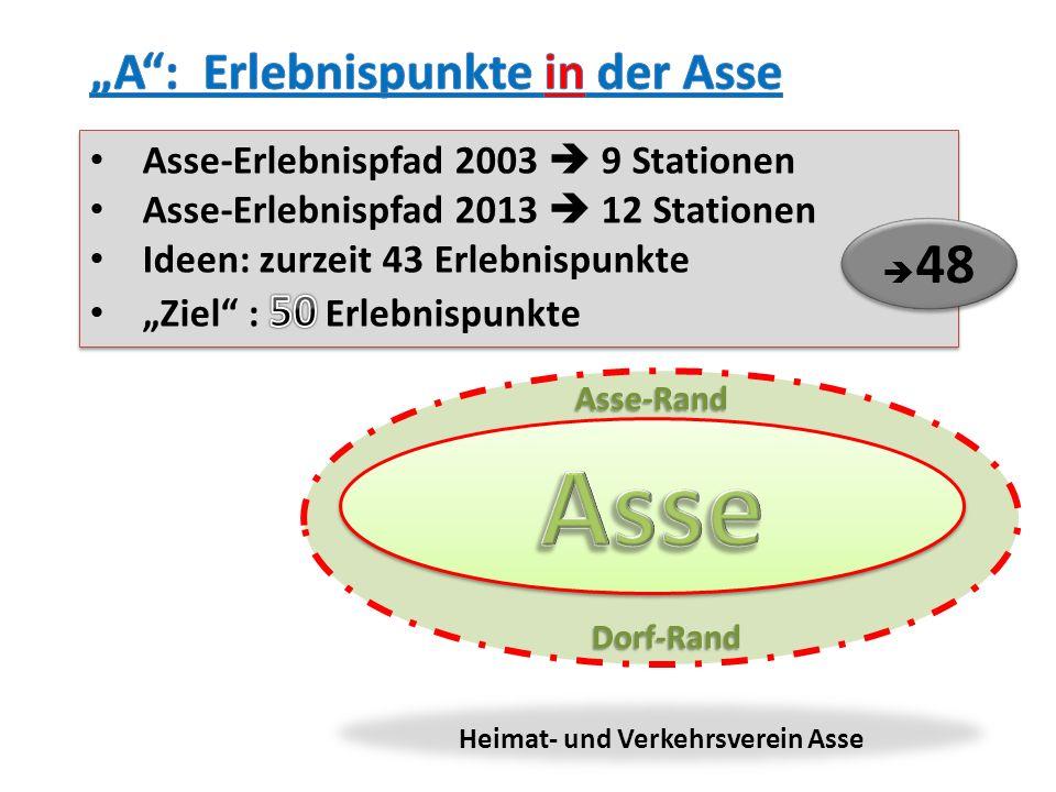 Asse-RandDorf-Rand Heimat- und Verkehrsverein Asse 48