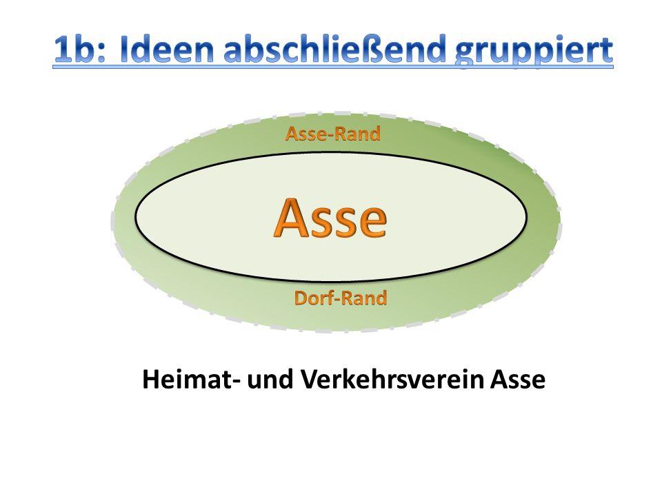 Heimat- und Verkehrsverein Asse