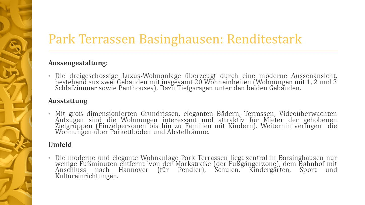 Impressionen Barsinghausen Tradition: Kloster BarsinghausenEinkaufsmeile Marktstraße