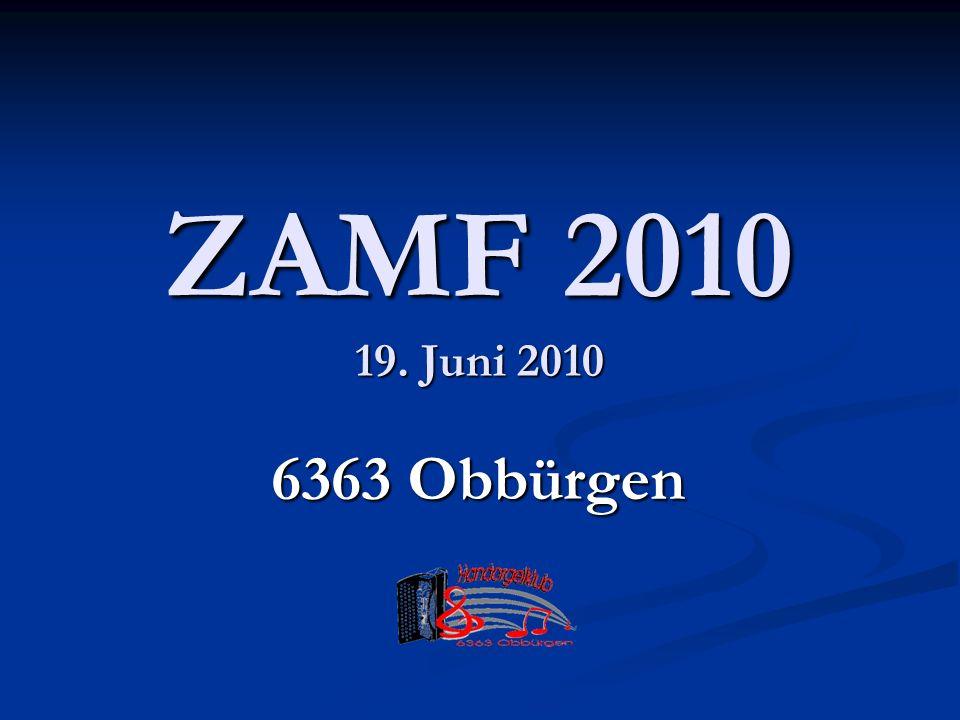 ZAMF 2010 19. Juni 2010 6363 Obbürgen