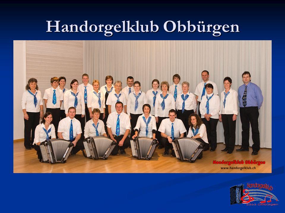 Handorgelklub Obbürgen