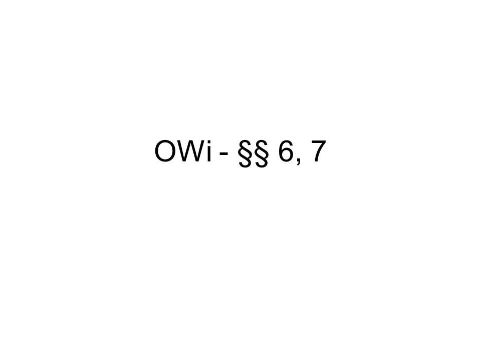 dd) § 9 Abs.2 S. 1 OWiG : Inhaber des Betriebes ee) § 9 Abs.