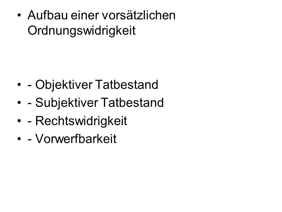 Wer kann Täter der Ordnungswidrigkeit aus § 130 OWiG sein : - Die Siemens AG als Inhaberin des Unternehmens .