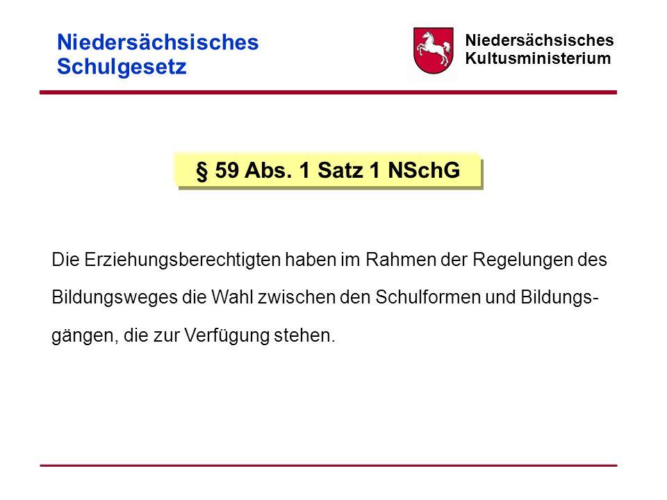 Niedersächsisches Kultusministerium Aufgaben der Berufswegekonferenz Modell Lüneburg 1.