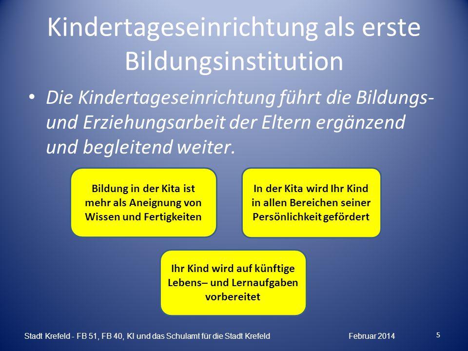 Bildungsauftrag Rechtliche Grundlage Das Kinderbildungsgesetz (Kibiz) formuliert einen eigenständigen Bildungsauftrag für die Tageseinrichtungen.