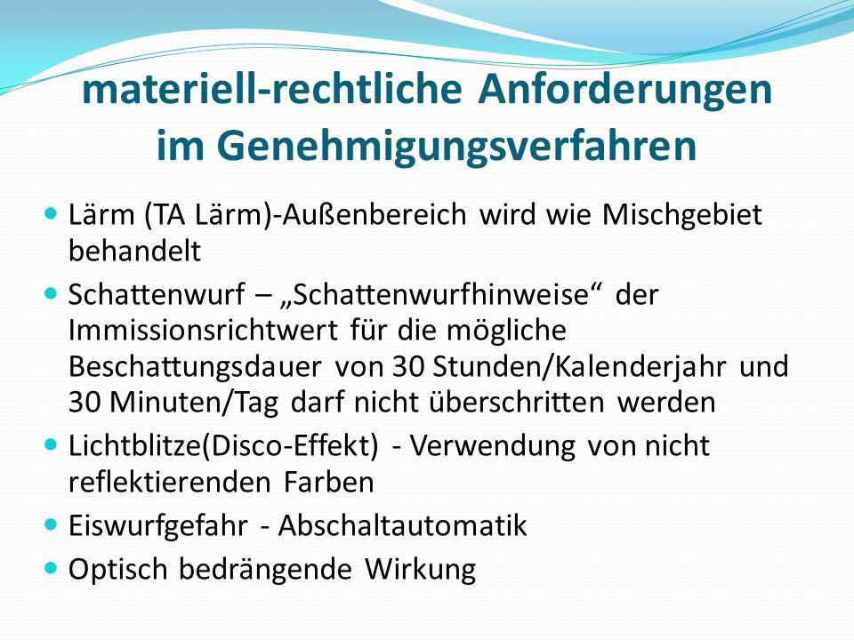 Artenschutzrechtliche Verbotstatbestände § 44 Abs.