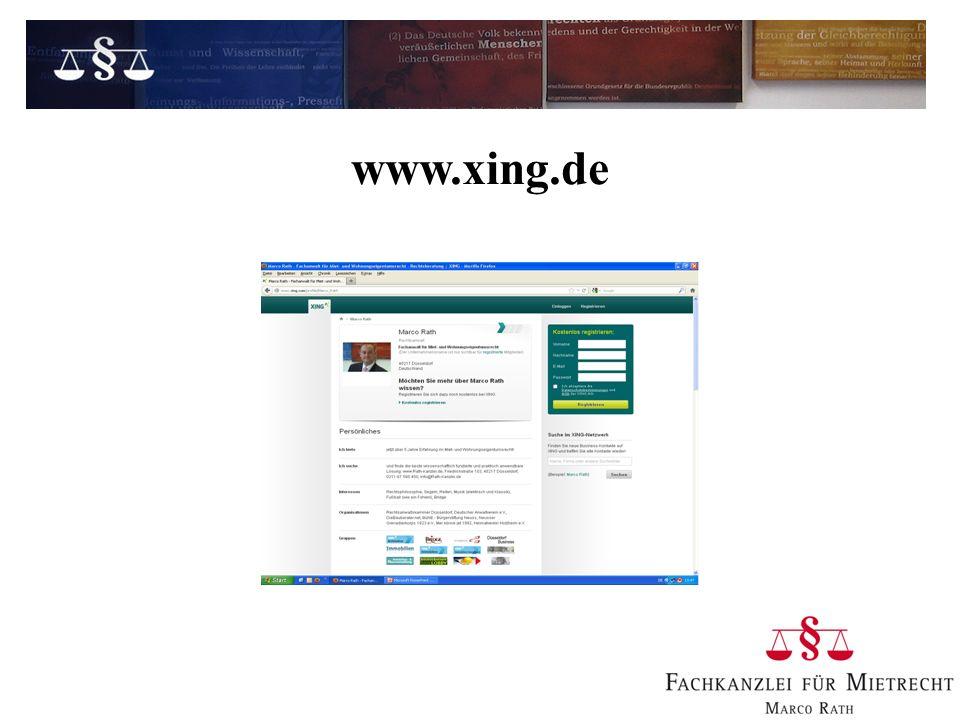 www.xing.de