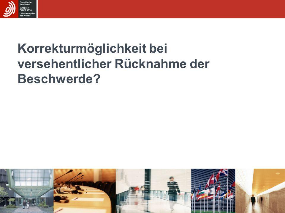 GRUR München ° 11.03.2014 50/8 Rechtsprechungsübersicht Ausgabe 2013 7.