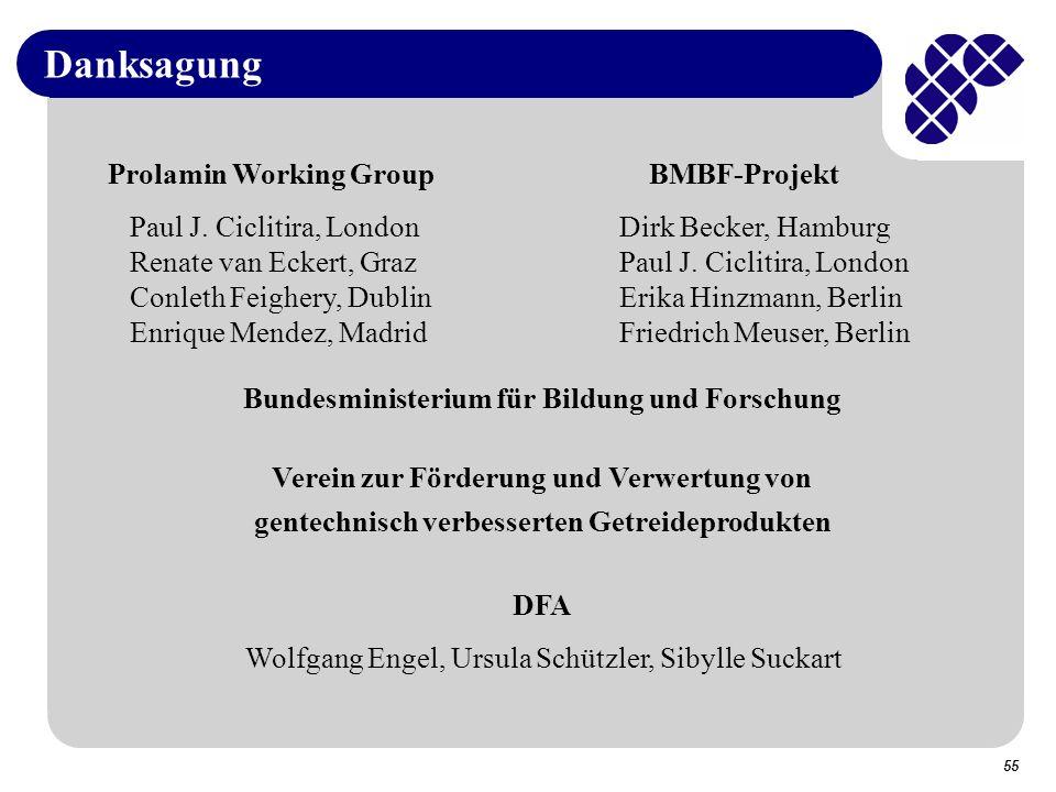 55 Danksagung Prolamin Working Group Paul J.