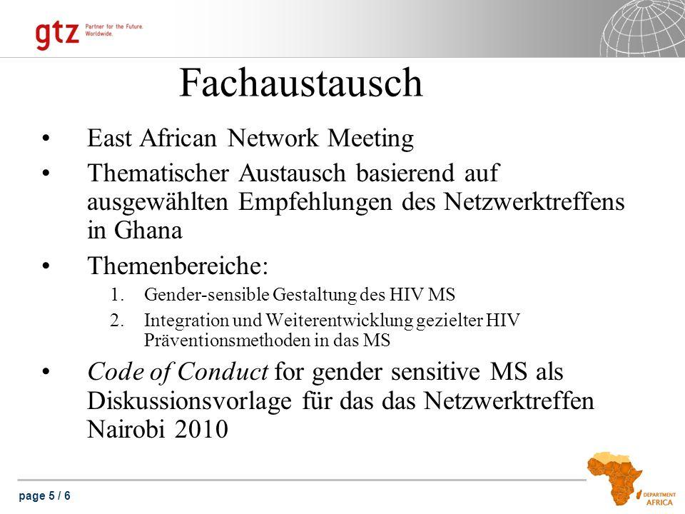 page 6 / 6 Aktuelle Herausforderungen 1.