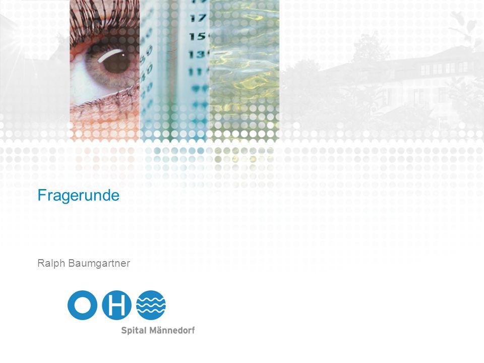 SPFG Abstimmung: Bedeutung für unser Unternehmen Ralph Baumgartner