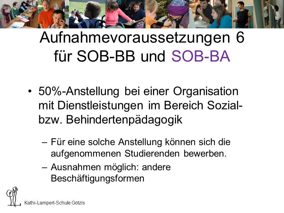 Kathi-Lampert-Schule Götzis Aufnahmevoraussetzungen IBB Genaue Informationen in einfacher Sprache bei einer Infostunde: am 19.