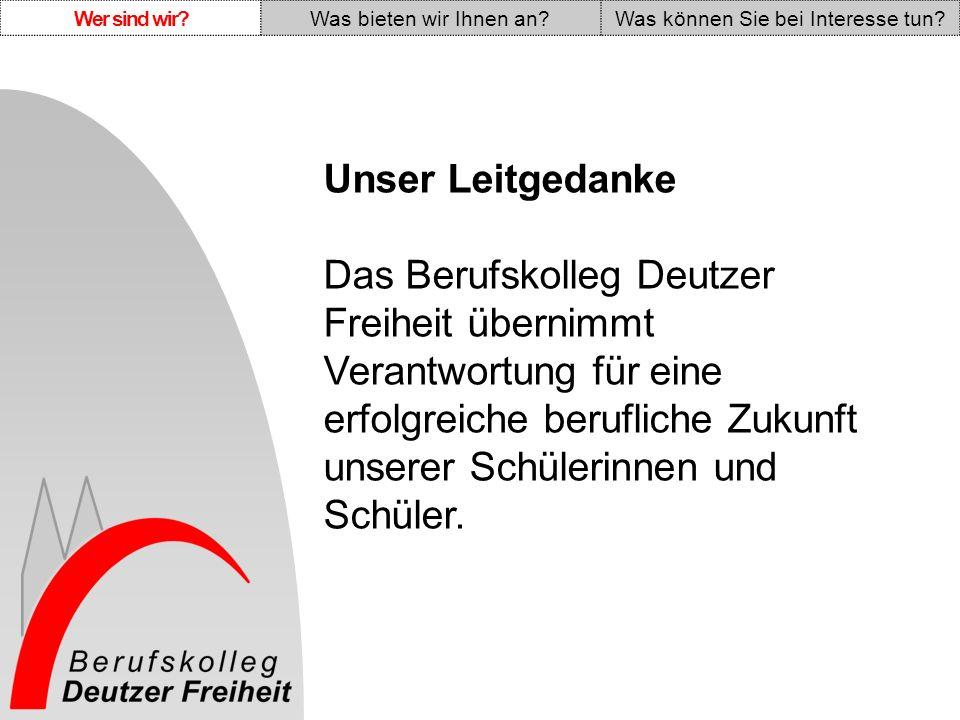 Unsere Bildungsgänge Berufsfachschule Handelsschule Höhere Handelsschule (i.