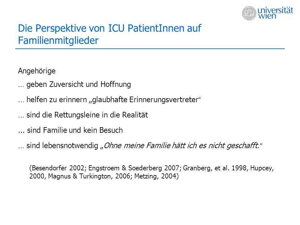 Alter Migrationshintergrund und aktuelle Lebensqualität (70% schlecht – sehr schlecht) Beeinflussende Variablen auf die Differenz Wichtigkeit/Erfüllung