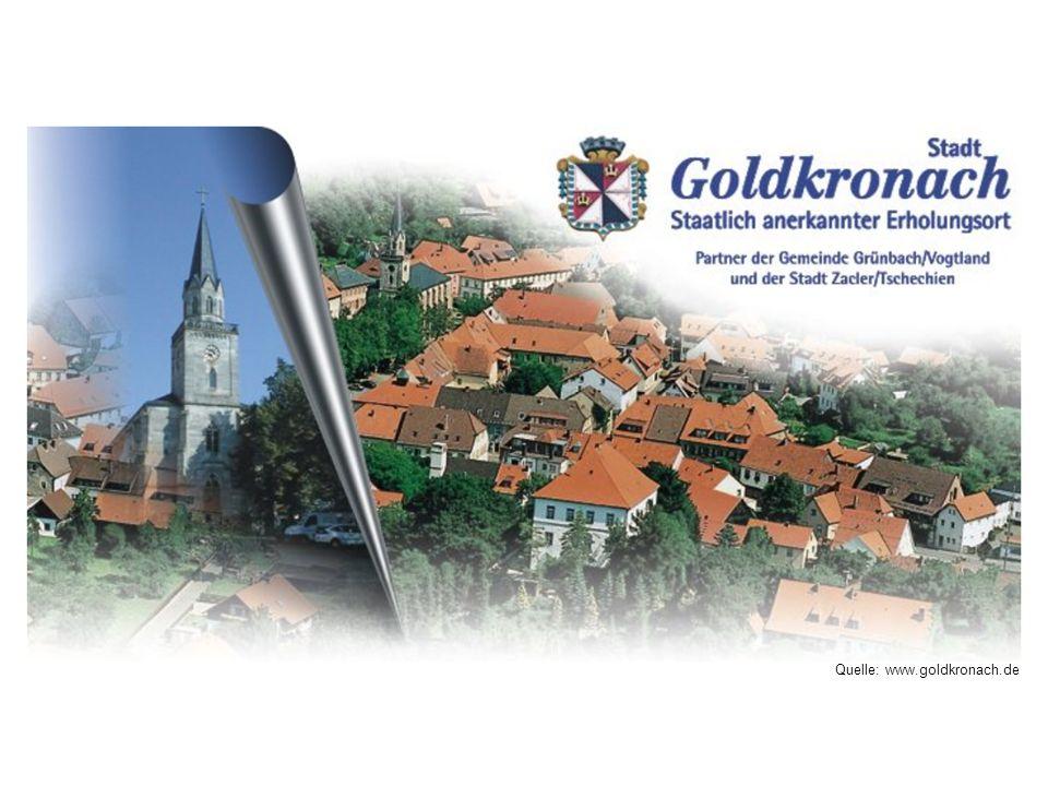 Quelle: www.goldkronach.de