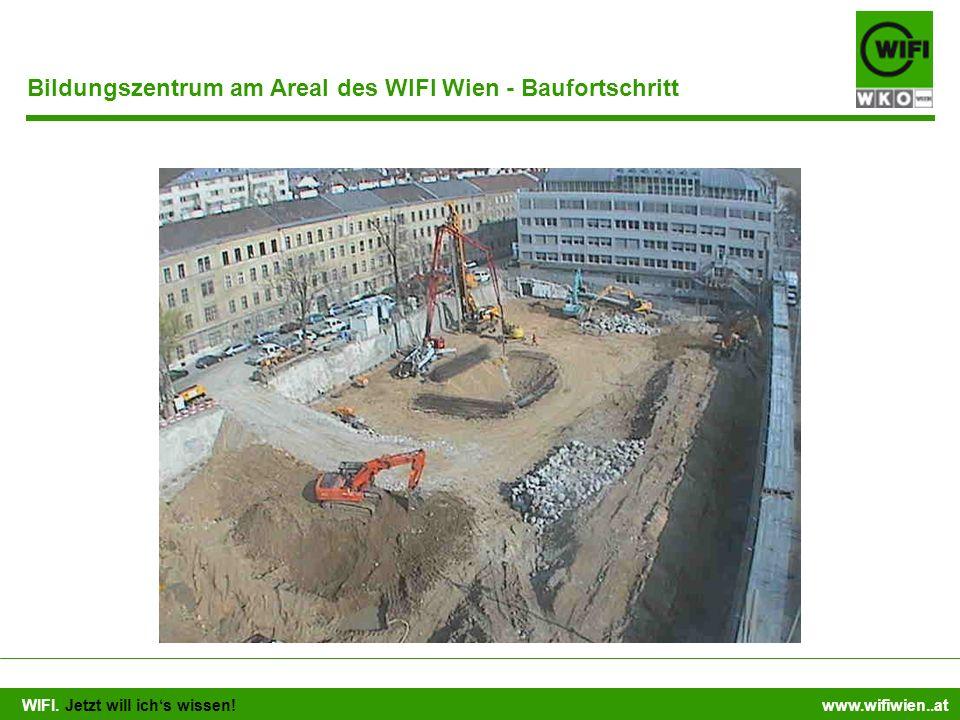 WIFI.Jetzt will ichs wissen. www.wifiwien..at 1.
