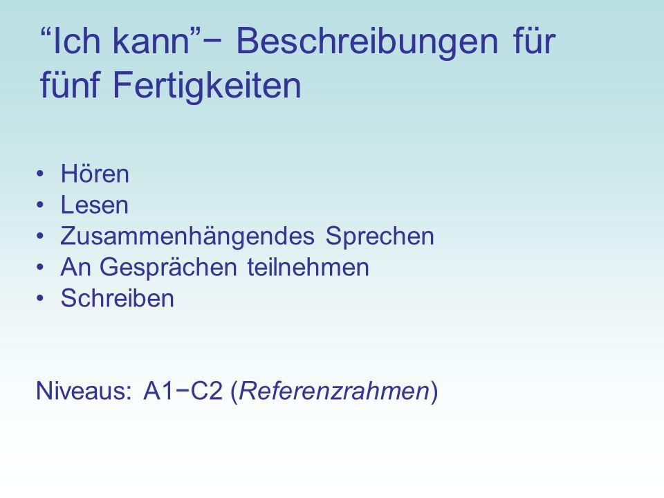 Kommunikative Kompetenz im Referenzrahmen Lingvistisk kompetanse Leksikalsk, fonologisk, syntaktisk, kognitiv organisering av ordforråd m.m.