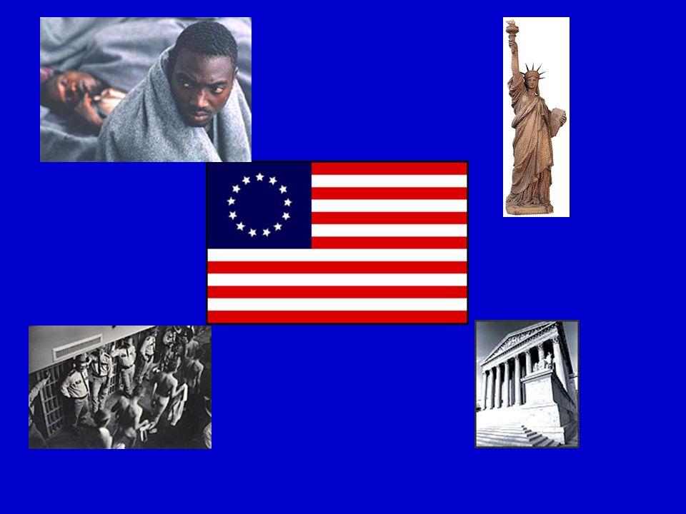Menschenrechte in den USA
