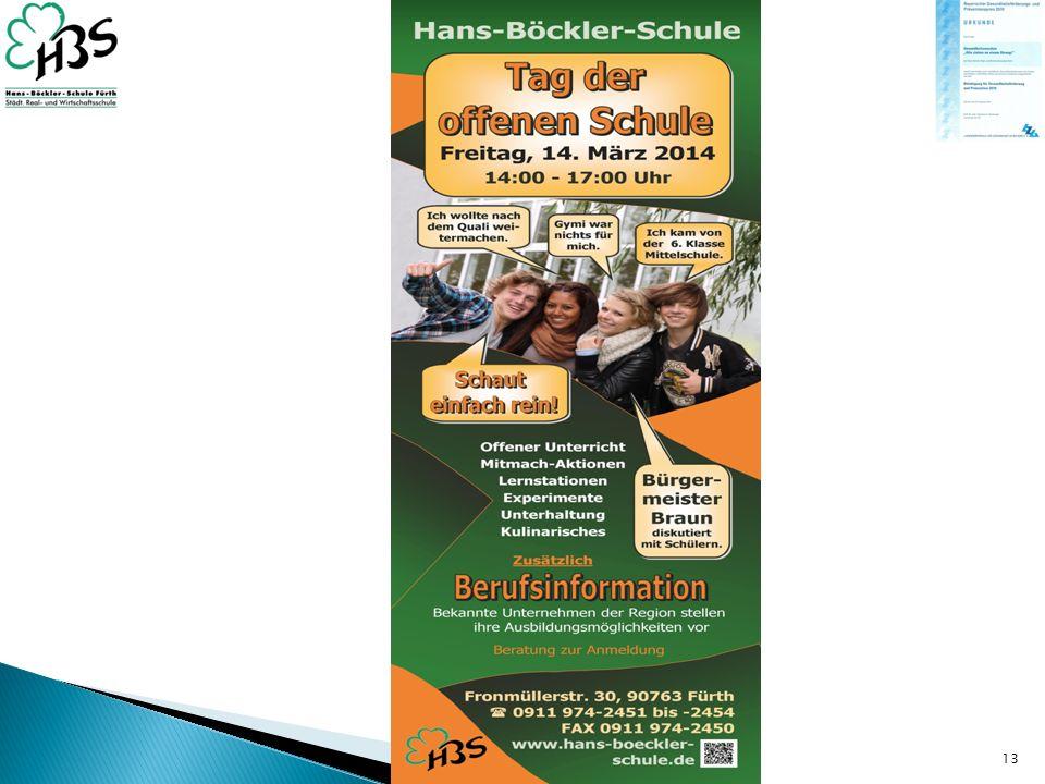Hans Böckler Schule13