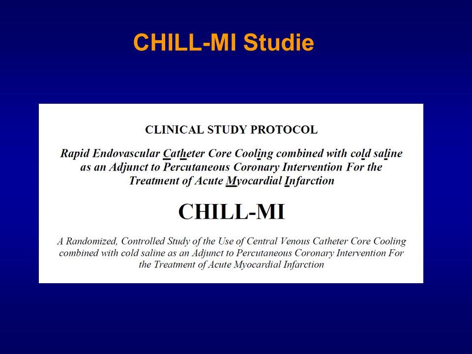 CHILL-MI Studie
