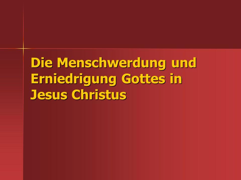 Die Diskussion um die Höllenfahrt Christi Hinabgestiegen in das Reich des Todes / zur Hölle...