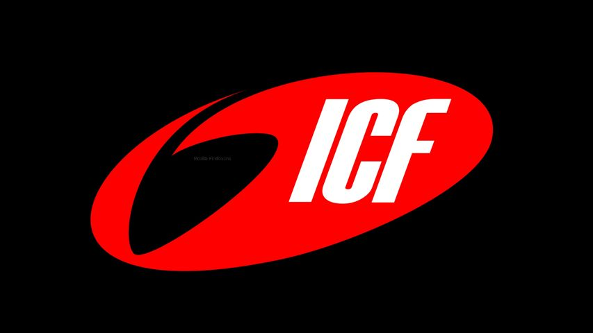 ICF Zurich Logo