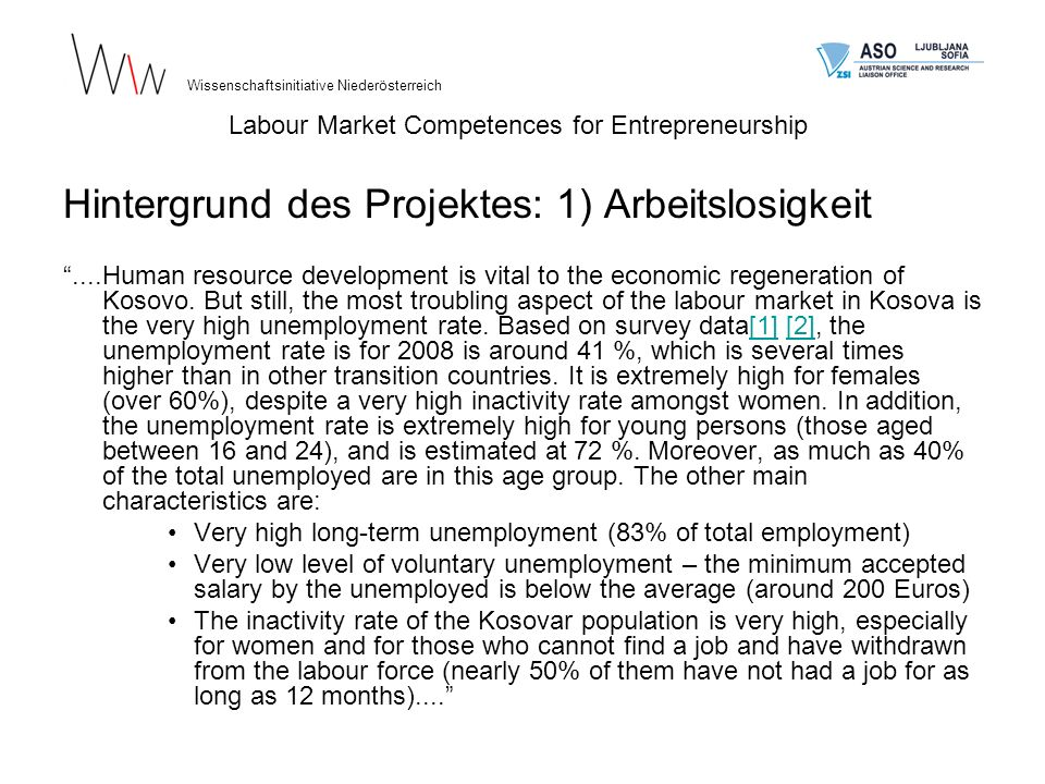Best practice example 1 Practice Firms The idea has its origin in Austria.