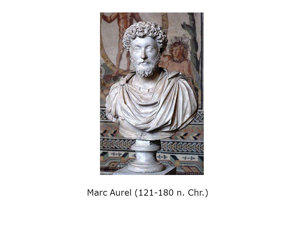 Marc Aurel (121-180 n. Chr.)