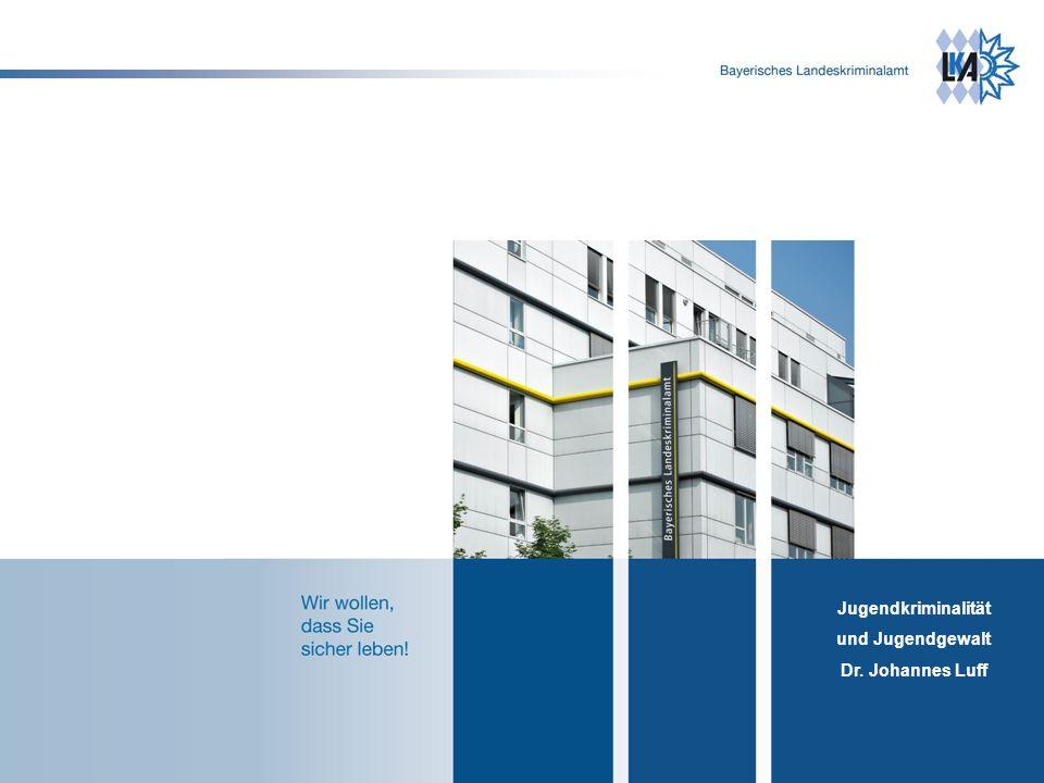 2 Kriminologische Forschungsgruppe der Bayer.