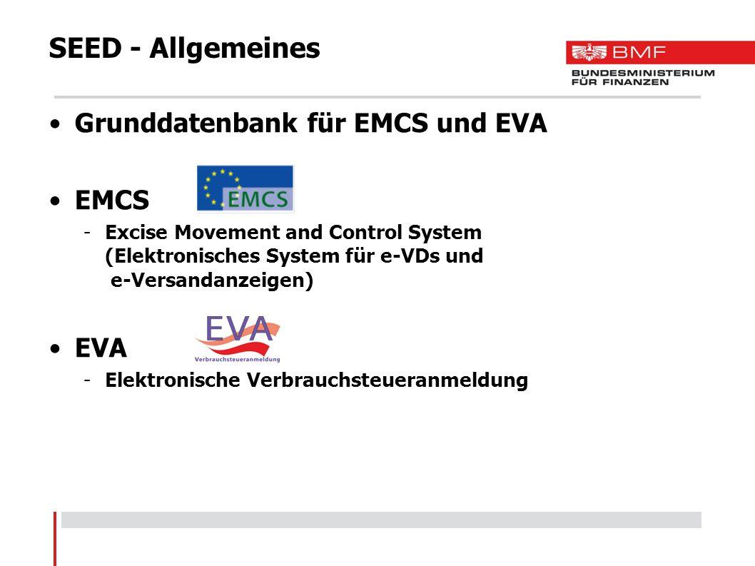 Helpdesk für EMCS Technischer Helpdesk -ZA St.Pölten Krems Wr.
