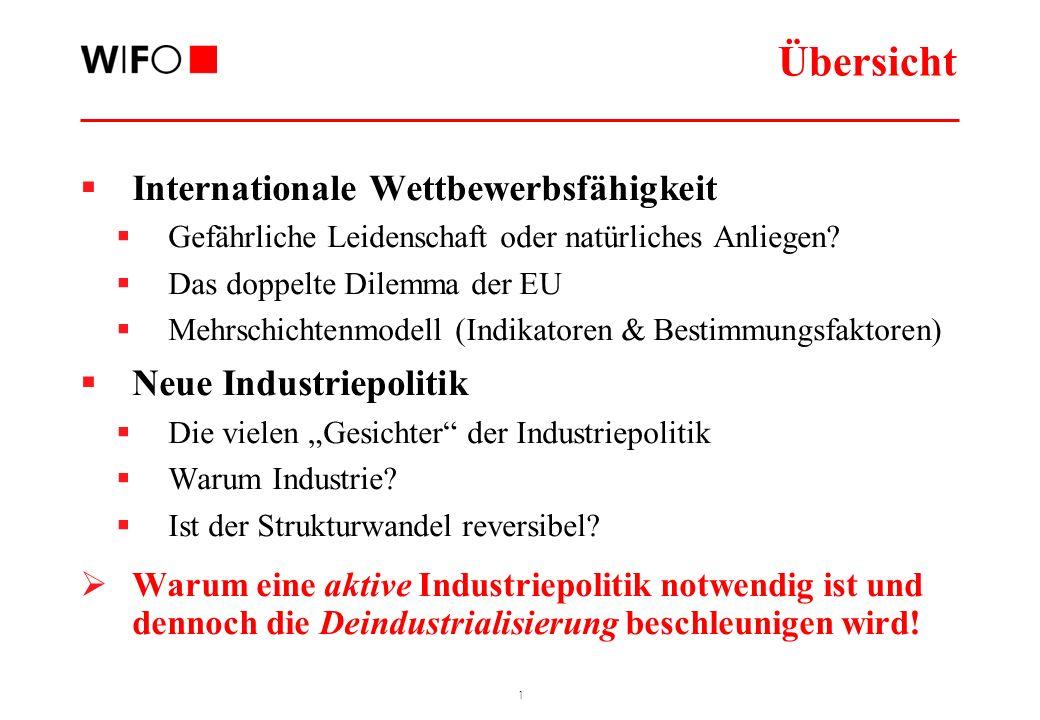 12 Sachgüteranteil & BIP p.c. 2011 Wertschöpfung (Branchen)Inländischer Endverbrauch (Güter)