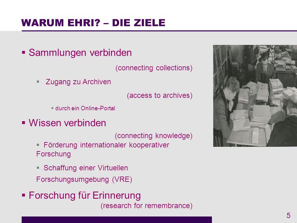 16 HERAUSFORDERUNGEN Zusammenarbeit und Kommunikation international...