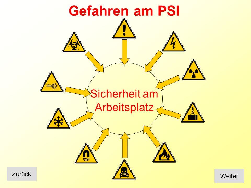 Weiter Zurück Allgemeine Verhaltensregeln bei Notfällen Notfall-Rufnummer Notfälle (Brand, Unfall mit Personenschaden): Tel.