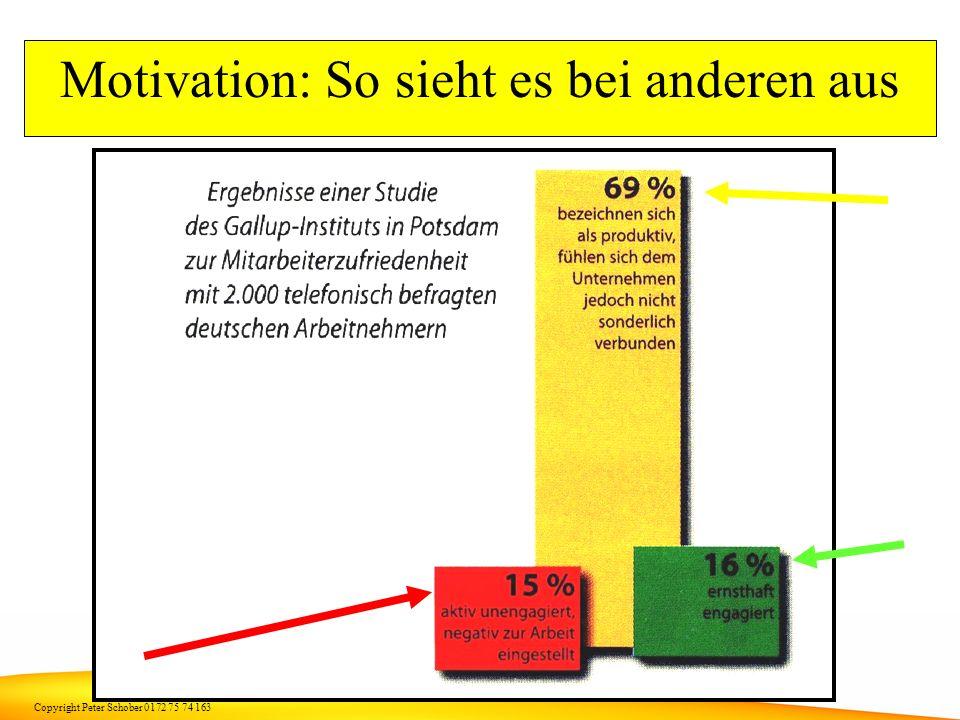 Copyright Peter Schober 0172 75 74 163 Software von Schober Consulting Filialen kontrollieren und Mitarbeiter motivieren