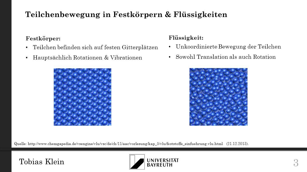 Tobias Klein 4 Chemische Verschiebung Quelle: http://schurko.cs.uwindsor.ca/resources/ssnmr_schurko.pdf (21.12.2013).