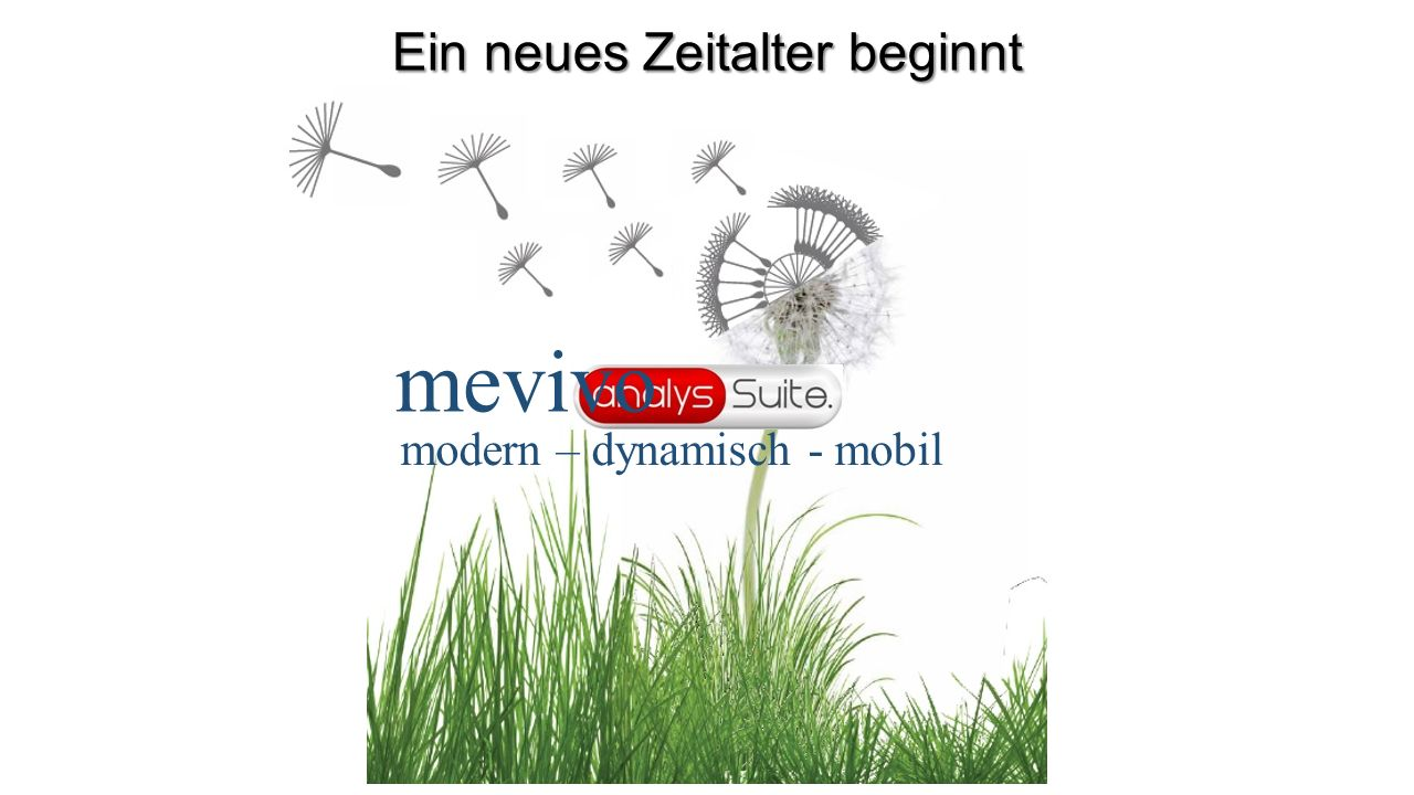 wowiconsult GmbH, Eltville, den 14.11.2013 Wir wünschen Ihnen viel Erfolg mit mevivo Ihr wowi-Team.