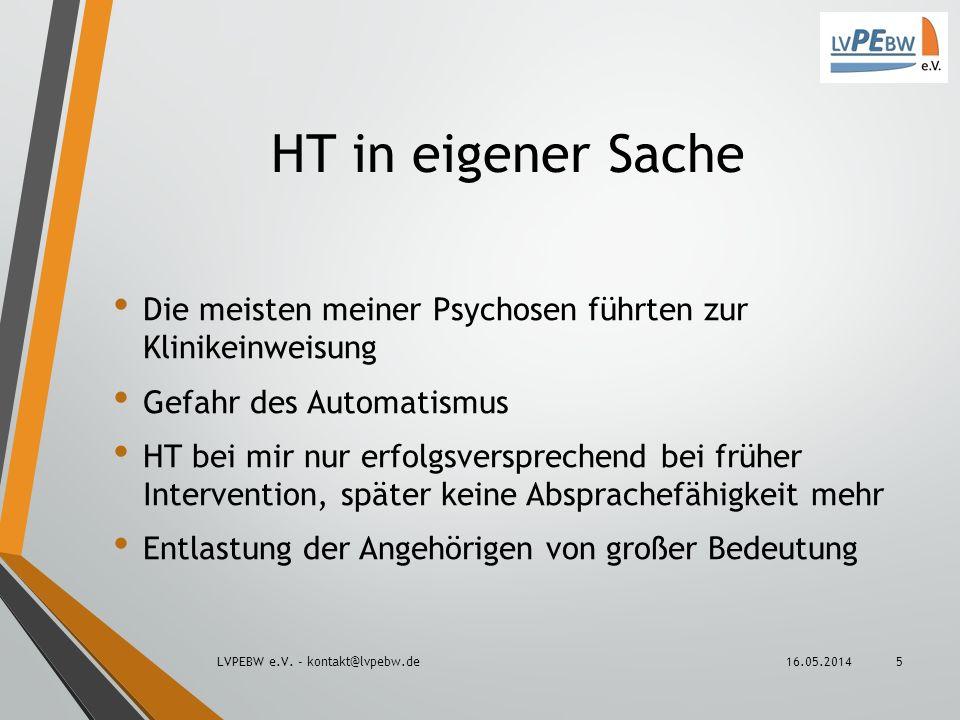 Bitte Liebe Anwesenden: Setzen Sie sich bitte für die Realisierung von Hometreatment in Baden-Württemberg ein.