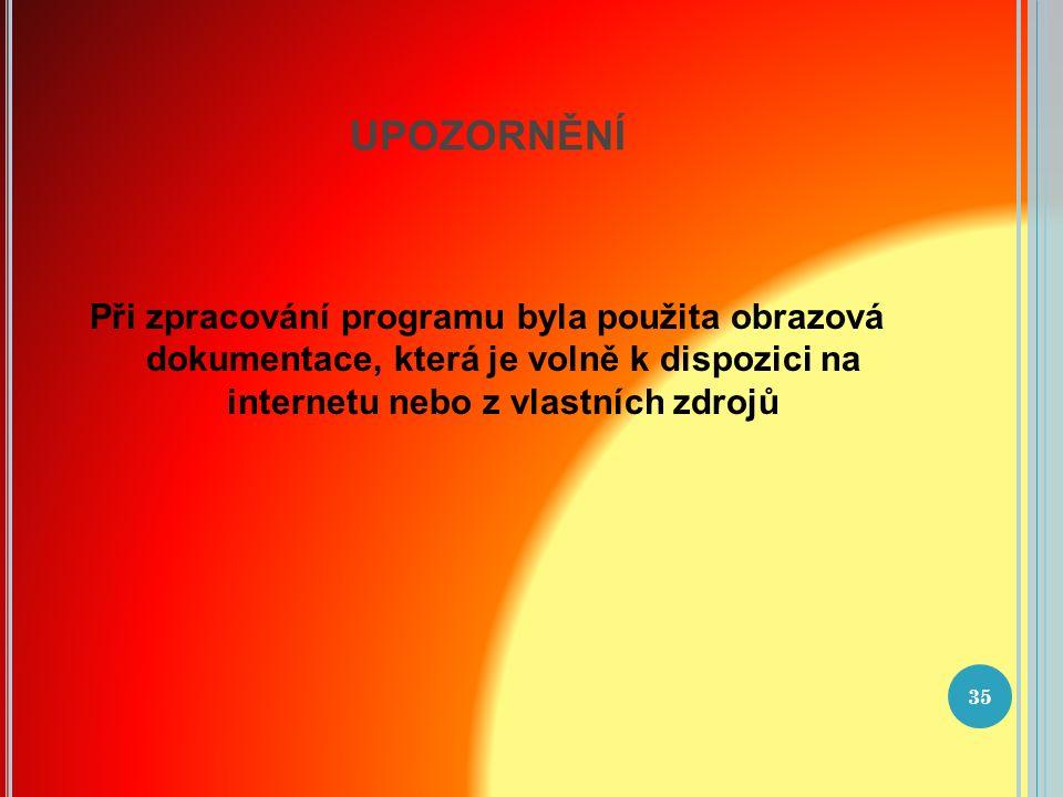 P RAMENY A POUŽITÁ LITERATURA Internet Němčina, maturitní témata, Mgr.A.Navrátilová, nakl.