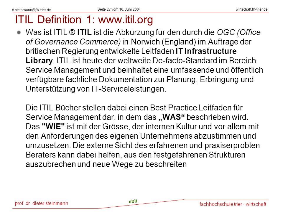 prof.dr. dieter steinmann Seite 27 vom 16.