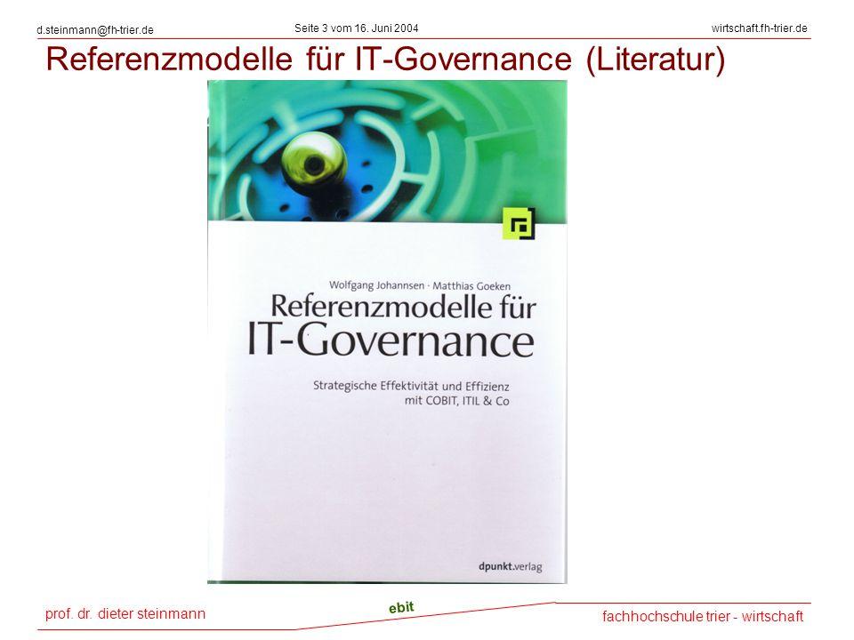 prof.dr. dieter steinmann Seite 34 vom 16.