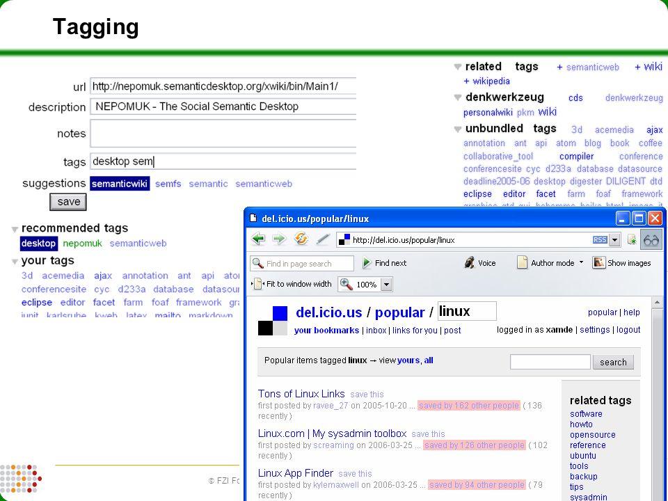 19 FZI Forschungszentrum Informatik (fzi.de) | Forschungsbereich IPE: Information, Process, Engineering Tagging