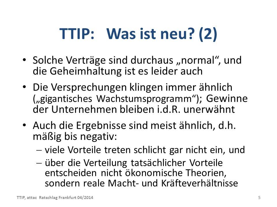 TTIP: Was tun – attac Frankfurt Aktionen von attac Dt.